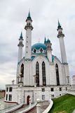 Modern mosque Royalty Free Stock Photography
