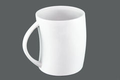 Modern mug Royalty Free Stock Photo