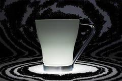 Modern mug Stock Images