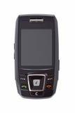 Modern multimedia phone Royalty Free Stock Image