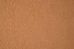 modern murbrukvägg för hus Arkivfoto
