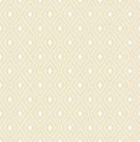 Modern Naadloos Patroon Royalty-vrije Stock Afbeelding