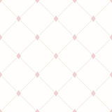 Modern Naadloos Patroon Stock Afbeelding