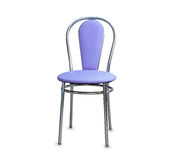 Modern new exclusive kitchen chair Royalty Free Stock Photography