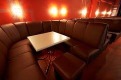 Modern night club Stock Photo