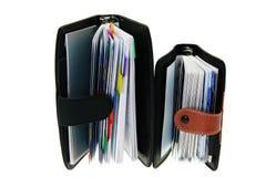 Modern notebooks Royalty Free Stock Photography