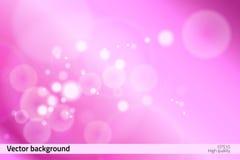 Modern och framtida stil för vektorsignalljusbakgrund Royaltyfri Bild