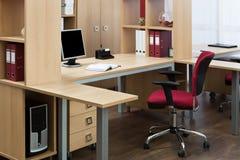 Modern office Stock Photos