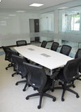 Modern Office boardroom. Stock Photography
