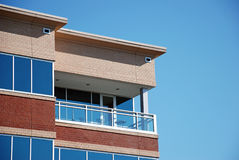Modern Office Building 24 Royalty Free Stock Image