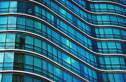 Modern office building royalty free stock images