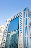 Modern office building Stock Photography