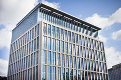 Free Modern Office Building Stock Images - 56900124