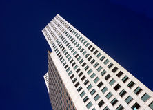 Modern office building abstract Stock Images