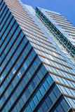 Modern Office Building in Brussel Royalty Free Stock Photo