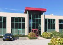 Modern office building Stock Photos