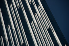 Modern office building facade Stock Photography