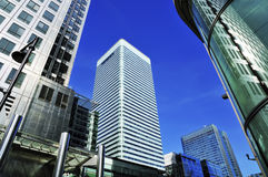 Free Modern Office Buildings Royalty Free Stock Images - 24461509