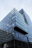 Modern office buildings in Manchester Stock Photo
