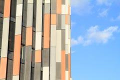 Modern office buildings Stock Photos