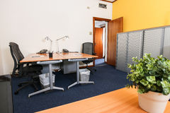 Modern office Royalty Free Stock Images
