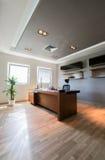 Modern office interior Royalty Free Stock Photos