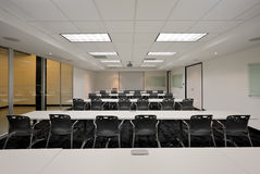Modern office interior Royalty Free Stock Photography
