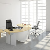 Modern office loft style Stock Image