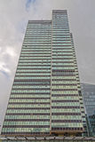 Modern offices. Image taken of 286 euston Tower in london, england Stock Photos
