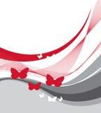 Modern ontwerp Stock Afbeelding