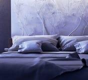 Modern ontwerp van badroom Stock Afbeelding