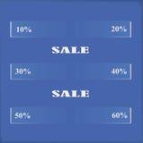 Modern Ontwerpmalplaatje. Royalty-vrije Stock Foto