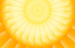 Modern orange bright light background. Design image Royalty Free Stock Photos
