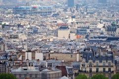 Modern Paris Stock Photo
