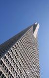 Modern Part of San Francisco Stock Photography