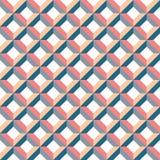 Modern patroon voor de achtergrond, de tegel en de textiel royalty-vrije stock foto's