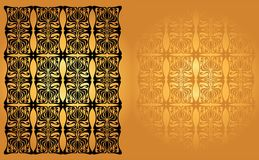 Modern pattern Stock Photography