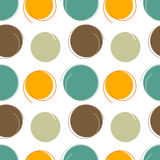 Modern pattern Stock Images