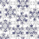 Modern pattern. Modern stylish floral flower pattern for textile, wallpaper, pattern fills, covers, surface, print, gift wrap scrapbooking decoupage Royalty Free Stock Photo