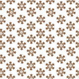 Modern pattern. Modern stylish geometric floral flower pattern for textile, wallpaper, pattern fills, covers, surface, print, gift wrap scrapbooking decoupage Royalty Free Stock Image