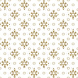 Modern pattern. Modern stylish geometric floral flower pattern for textile, wallpaper, pattern fills, covers, surface, print, gift wrap scrapbooking decoupage Stock Photos