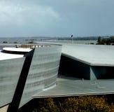 Modern Perth Architecture Stock Photo