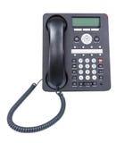 Modern phone Stock Photo