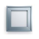 Modern picture frame vector illustration