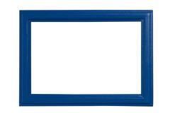 Modern picture frame Royalty Free Stock Photo