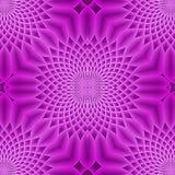 Modern Pink Seamless Pattern stock photography