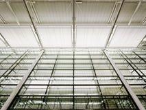 Modern plafond Royalty-vrije Stock Foto's
