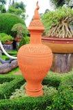 Modern porcelain Stock Photography