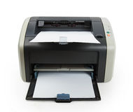 Modern printer Stock Photos