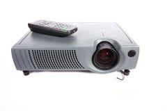Modern projector Stock Photos